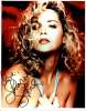 Sharon Stone Gorgeous Autographed Photo!