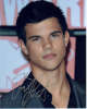 Taylor Lautner Awesome Closeup Autographed Photo!