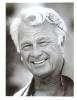 Eddie Albert (Deceased) Handsome Autographed Closeup Photo!