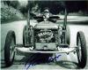 George Barris ('Batmobile' Creator) Autographed Photo!