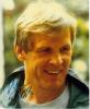 Nick Nolte Young and Handsome Autographed Photo!