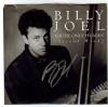Billy Joel 'You're Only Human' Autographed 45 Record Sleeve with Record!