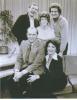 Bob Newhart 'The Bob Newhart Show' Vintage Autographed Photo!