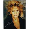 Meg Ryan Incredibly Sexy Signed Photo - Ouch!