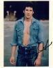 Richard Gere Young & Sexy Signed Photo - Whew!