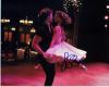 Jennifer Grey Vintage 'Dirty Dancing' Autographed Photo with Patrick Swayze!