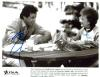 Estelle Getty & Sylvester Stallone 'Stop Or My Mom Will Shoot' Signed Pic!