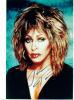 Tina Turner Very Nice Signed Photo!