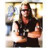 Duane Chapman 'Dog the Bounty Hunter' Uncommon Autographed Photo!