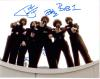 'Devo' Vintage Autographed Photo by all 5 Members - Rare!