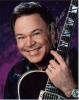 Roy Clark 'Hee Haw' Vintage Autographed Photo!