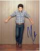 Nick Jonas Cool Autographed Photo!