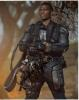 Adewale Akinnuoye-Agbaje 'G.I. Joe: The Rise Of Cobra' Signed Photo!