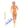 Bo Derek Hott (Vintage) Autographed Photo from '10' - Whew!
