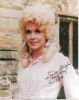 Donna Douglas (1932-2015) 'Elly May - Beverly Hillbillies' Signed Vintage Photo!