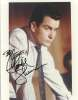 Charlie Sheen Young & Handsome Autographed Photo!