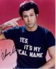 Chevy Chase Vintage 'Saturday Night Live' Signed Photo!