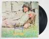 James Taylor Autographed Record Album with LP!