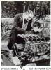 The Munsters Signed Photo By Al Lewis & Butch Patrick - Great!