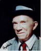 Ray Walston (1914-2001) Vintage Signed Photo!