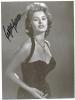 Sophia Loren Young & Vintage Signed Photo!