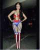 Alesandra Torresani Full Length Pose Autographed Pic!