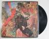 Carlos Santana Autographed 'Abraxas' Album Cover with LP!