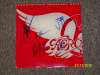Aerosmith Autographed Album Cover (with LP) Signed by 5!