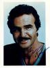 Burt Reynolds Handsome Signed Photo!
