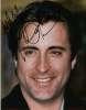 Andy Garcia Super Handsome Autographed Photo!