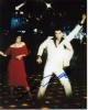 John Travolta 'Saturday Night Fever' Autographed Photo!