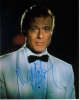 Robert Redford Vintage Autographed Photo from 'Indecent Proposal'