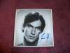 James Taylor Autographed Album Cover 'JT' with LP Included!
