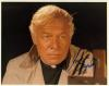George Kennedy Vintage 'Ministry Of Vengeance' Signed Photo!