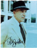 Telly Savalas (1922-1994) Signed 'Kojak' Vintage Photo!