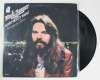 Bob Seger Autographed Vintage 'Stranger in Town' Album with LP!