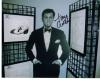 Tony Curtis (1925-2010) Vintage Autographed Photo - Cool!