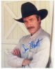Sam Elliott Young & Uncommon Autographed Photo