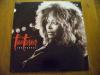Tina Turner 'Two People' Signed Album - LP Included!