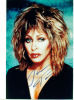 Tina Turner Very Nice Signed Photo!