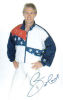 Bart Conner Vintage Olympics Signed Photo!