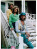 Bee Gees Incredibly Rare & Vintage Signed Photo!