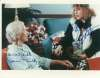 Jessica Tandy & Kathy Bates Vintage 'Fried Green Tomatoes' Signed Photo!