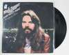Bob Seger Autographed Vintage 'Stranger in Town' Album with LP!