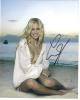 Anna Kournikova Super Sexy Autographed Photo!