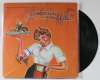 Ron Howard Autographed 'American Graffiti' Soundtrack Record Album - Cool!