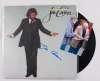 Joe Cocker (1944-2014) 'Luxury You Can't Afford' Autographed Album w/LP!