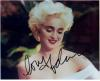 Madonna Very Pretty and Uncommon Autographed Photo - Wow!