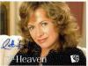 Catherine Hicks '7th Heaven' Signed Photo!