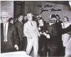 James Leavelle 'Oswald's Captor' Inscribed & Vintage Signed Photo!